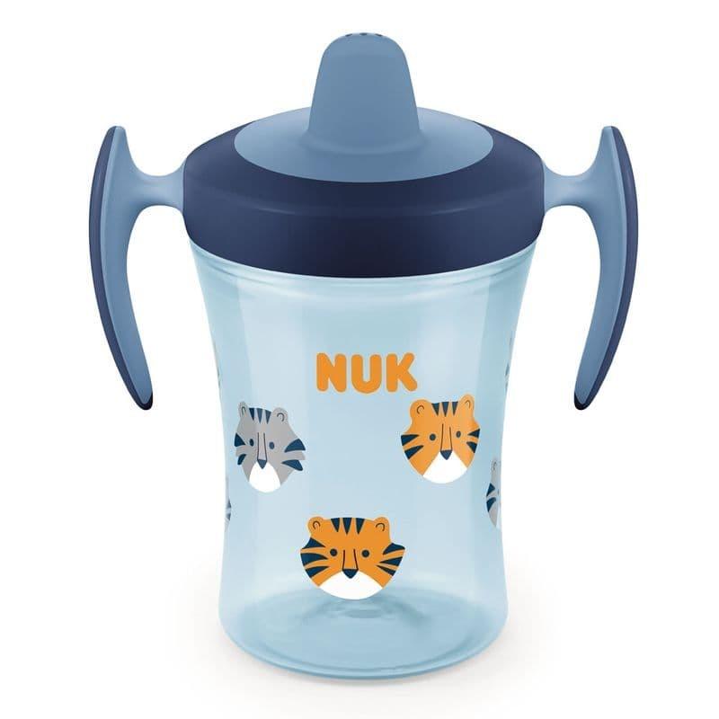 Nuk Trainer Cup Evolution Copo de Aprendizagem 6M+ - 230 mL - comprar Nuk Trainer Cup Evolution Copo de Aprendizagem 6M+ - 23...