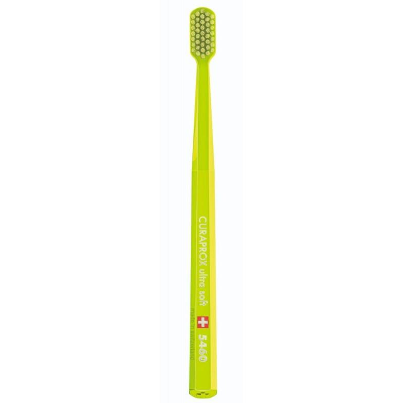 Curaprox CS 5460 Escova Dentífrica Ultra Soft - 1 escova de dentes - comprar Curaprox CS 5460 Escova Dentífrica Ultra Soft - ...