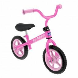 Chicco Brinquedo A Minha Primeira Bicicleta Rosa - 1 bicicleta - comprar Chicco Brinquedo A Minha Primeira Bicicleta Rosa - 1...