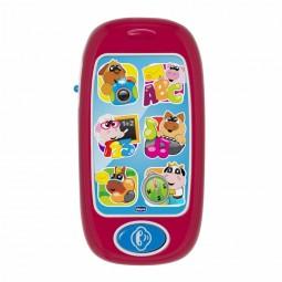 Chicco Brinquedo Smartphone Falante 6M+ - 1 brinquedo - comprar Chicco Brinquedo Smartphone Falante 6M+ - 1 brinquedo online ...