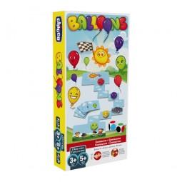 Chicco Brinquedo Jogo Viagem Balões Coloridos - 1 brinquedo - comprar Chicco Brinquedo Jogo Viagem Balões Coloridos - 1 brinq...