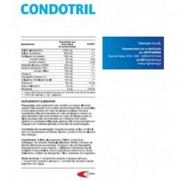 Condotril - 60 comprimidos - comprar Condotril - 60 comprimidos online - Farmácia Barreiros - farmácia de serviço