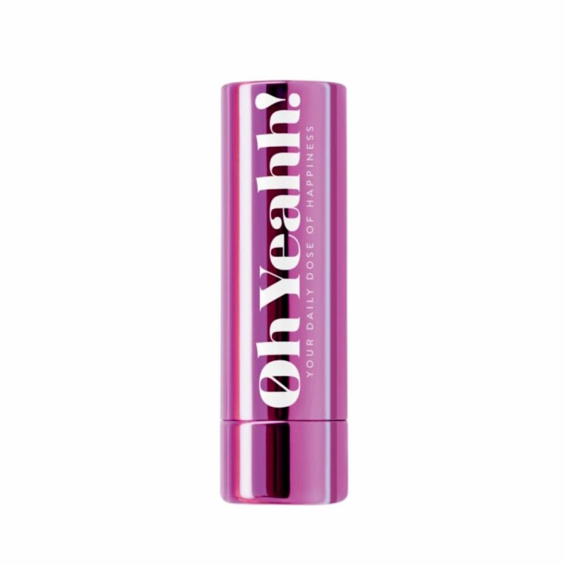 Oh Yeahh Bálsamo Labial Violeta - 4,2 g - comprar Oh Yeahh Bálsamo Labial Violeta - 4,2 g online - Farmácia Barreiros - farmá...
