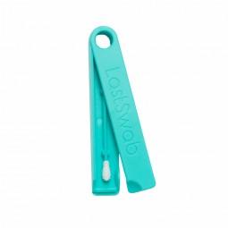LastSwab Basic Dolphin Turquoise Cotonete Reutilizável - 1 unidade - comprar LastSwab Basic Dolphin Turquoise Cotonete Reutil...