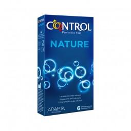 Control Nature Preservativos - 24 preservativos - comprar Control Nature Preservativos - 24 preservativos online - Farmácia B...