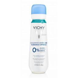 Vichy Desodorizante Spray Mineral 48h Óptima Tolerância - 100 mL - comprar Vichy Desodorizante Spray Mineral 48h Óptima Toler...