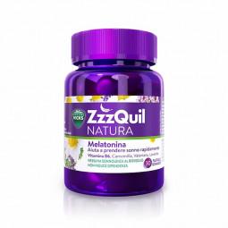 Vicks Zzzquil Natura Melatonina Suplemento Alimentar - 30 gomas - comprar Vicks Zzzquil Natura Melatonina Suplemento Alimenta...