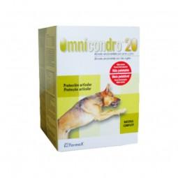 Omnicondro 20 - 60 comprimidos - comprar Omnicondro 20 - 60 comprimidos online - Farmácia Barreiros - farmácia de serviço