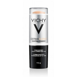 Vichy Dermablend Extra Cover Base em Stick Cor 15 - 9 g - comprar Vichy Dermablend Extra Cover Base em Stick Cor 15 - 9 g onl...