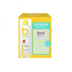 Barral BabyProtect Creme de Banho - 500 mL + bolsa térmica - comprar Barral BabyProtect Creme de Banho - 500 mL + bolsa térmi...