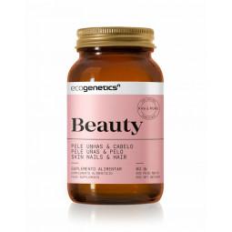 EcogeneticsN Beauty Suplemento Alimentar - 60 cápsulas - comprar EcogeneticsN Beauty Suplemento Alimentar - 60 cápsulas onlin...