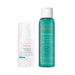 Avène Cleanance Comedomed Concentrado com Oferta de Cleanance Gel de Limpeza - 30 mL + 100 mL - comprar Avène Cleanance Comed...