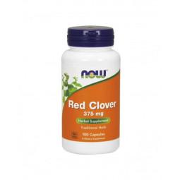 NOW Red Clover 375mg Suplemento Alimentar - 100 cápsulas - comprar NOW Red Clover 375mg Suplemento Alimentar - 100 cápsulas o...