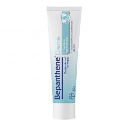 Bepanthene Creme 50mg/g - 30g - comprar Bepanthene Creme 50mg/g - 30g online - Farmácia Barreiros - farmácia de serviço