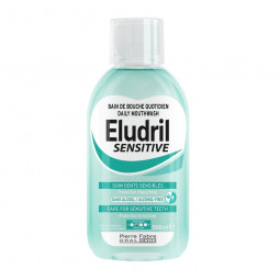 Eludril Sensitive Colutório Dentes Sensíveis - 500 mL - comprar Eludril Sensitive Colutório Dentes Sensíveis - 500 mL online ...