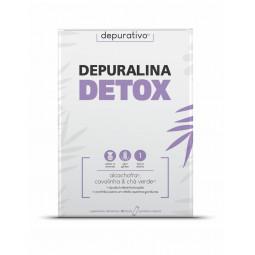 Depuralina Detox Stick Suplemento Alimentar - 10 unidades - comprar Depuralina Detox Stick Suplemento Alimentar - 10 unidades...