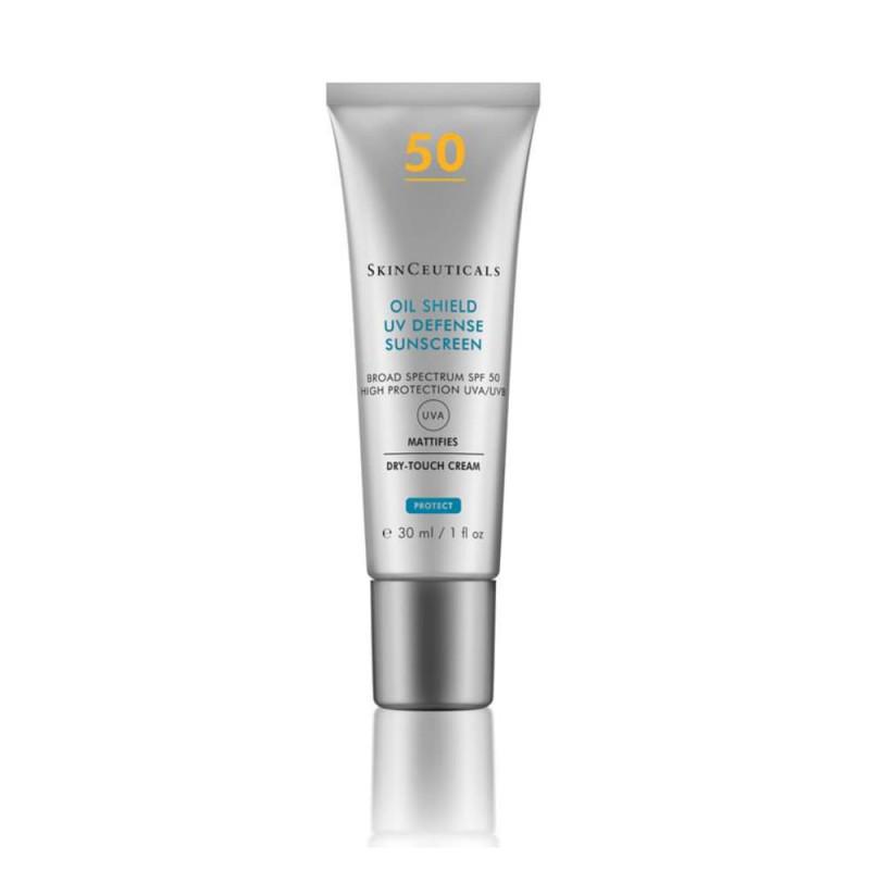 SkinCeuticals Protetor Solar Oil Shield UV Defense SPF 50 - 30 mL - comprar SkinCeuticals Protetor Solar Oil Shield UV Defens...