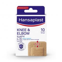 Hansaplast Universal Knee & Elbow Penso XL - 10 unidades - comprar Hansaplast Universal Knee & Elbow Penso XL - 10 unidades o...