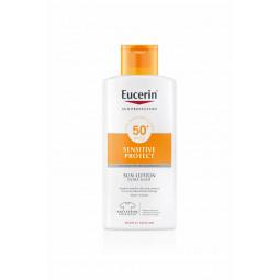 Eucerin Sensitive Protect Loção Extra Light SPF 50+ - 400mL - comprar Eucerin Sensitive Protect Loção Extra Light SPF 50+ - 4...