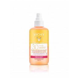 Vichy Capital Soleil Água Protetora Antioxidante SPF 30 - 200 mL - comprar Vichy Capital Soleil Água Protetora Antioxidante S...