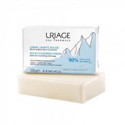 Uriage Eau Thermale Creme Lavante Sólido - 125 g - comprar Uriage Eau Thermale Creme Lavante Sólido - 125 g online - Farmácia...
