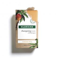 Klorane Capilar Champô Sólido Manga - 80 g - comprar Klorane Capilar Champô Sólido Manga - 80 g online - Farmácia Barreiros -...