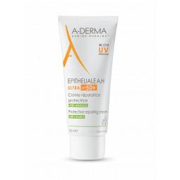 A-Derma Epitheliale A.H Ultra Creme Protetor Reparador SPF 50+ - 100 mL - comprar A-Derma Epitheliale A.H Ultra Creme Proteto...
