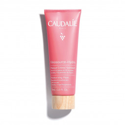 Caudalie Vinosource-Hydra Máscara Creme Hidratante - 75 mL - comprar Caudalie Vinosource-Hydra Máscara Creme Hidratante - 75 ...