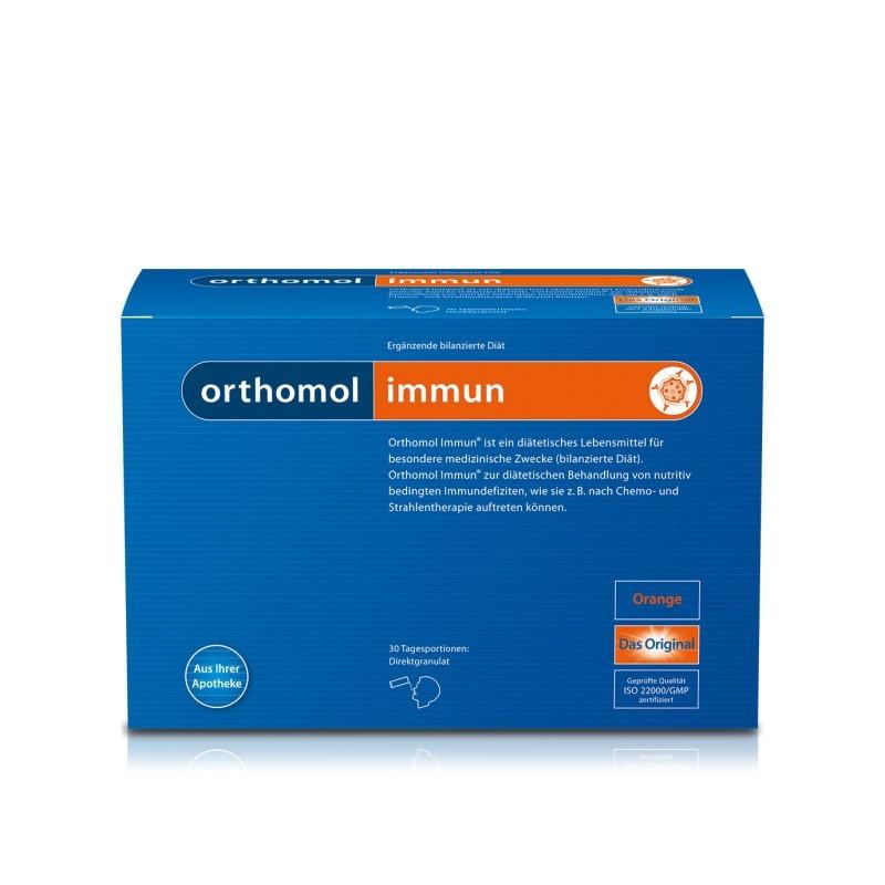 Orthomol Immun - 450g - comprar Orthomol Immun - 450g online - Farmácia Barreiros - farmácia de serviço
