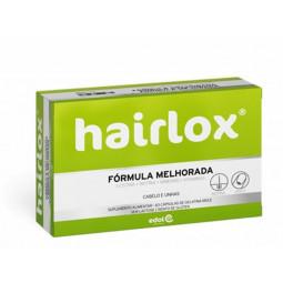 Hairlox Cabelo e Unhas Suplemento Alimentar - 60 cápsulas - comprar Hairlox Cabelo e Unhas Suplemento Alimentar - 60 cápsulas...