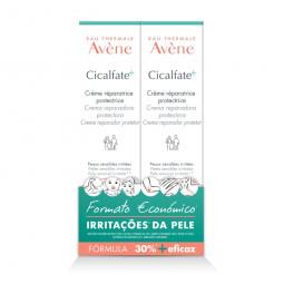 Avène Cicalfate+ Creme Reparador Protetor - 2 x 100 mL - comprar Avène Cicalfate+ Creme Reparador Protetor - 2 x 100 mL onlin...