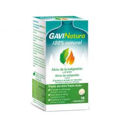 Gavinatura Azia e Indigestão - 14 comprimidos - comprar Gavinatura Azia e Indigestão - 14 comprimidos online - Farmácia Barre...