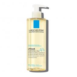 La Roche Posay Lipikar Ap+ Óleo Lavante - 400 mL - comprar La Roche Posay Lipikar Ap+ Óleo Lavante - 400 mL online - Farmácia...