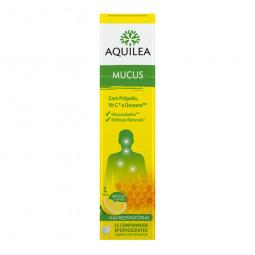 Aquilea Mucus Suplemento Alimentar - 15 comprimidos efervescentes - comprar Aquilea Mucus Suplemento Alimentar - 15 comprimid...