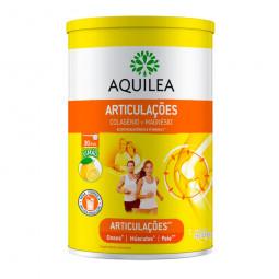 Aquilea Articulações Colagénio + Magnésio Suplemento Alimentar - 375 g - comprar Aquilea Articulações Colagénio + Magnésio Su...