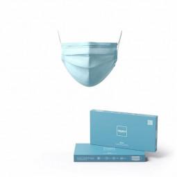 Máscara Descartável Matrix Colours Blue - 10 unidades - comprar Máscara Descartável Matrix Colours Blue - 10 unidades online ...