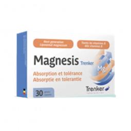 Magnesis Suplemento Alimentar - 30 cápsulas - comprar Magnesis Suplemento Alimentar - 30 cápsulas online - Farmácia Barreiros...