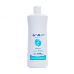 Lactacyd Derma Gel de Banho - 1000 mL - comprar Lactacyd Derma Gel de Banho - 1000 mL online - Farmácia Barreiros - farmácia ...