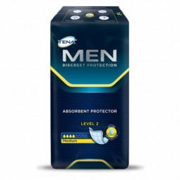 Tena Men Absorvente Protector Level 2 - 20 unidades - comprar Tena Men Absorvente Protector Level 2 - 20 unidades online - Fa...