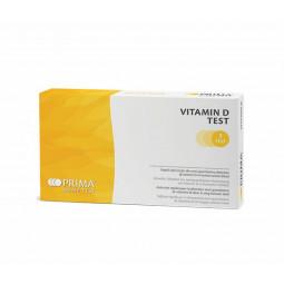 Prima Autoteste Vitamina D - 1 unidade - comprar Prima Autoteste Vitamina D - 1 unidade online - Farmácia Barreiros - farmáci...