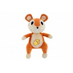 Chicco Brinquedo Esquilo Luzes e Música - 1 brinquedo - comprar Chicco Brinquedo Esquilo Luzes e Música - 1 brinquedo online ...