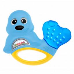 Chicco Brinquedo Anel de Dentição Foca 3m+ - 1 brinquedo - comprar Chicco Brinquedo Anel de Dentição Foca 3m+ - 1 brinquedo o...