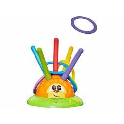 Chicco Brinquedo Mister Ring 2-5 Anos - 1 brinquedo - comprar Chicco Brinquedo Mister Ring 2-5 Anos - 1 brinquedo online - Fa...