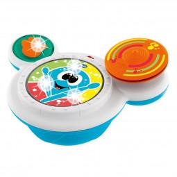 Chicco Brinquedo Happy Bateria Musical 9-36m - 1 brinquedo - comprar Chicco Brinquedo Happy Bateria Musical 9-36m - 1 brinque...