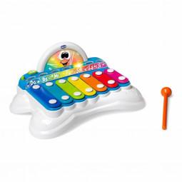 Chicco Brinquedo Flashy Xilofone Musical 1-4 anos - 1 brinquedo - comprar Chicco Brinquedo Flashy Xilofone Musical 1-4 anos -...