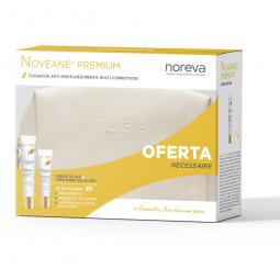 Noreva Noveane Premium Coffret - 15 mL + 40 mL + Necessaire - comprar Noreva Noveane Premium Coffret - 15 mL + 40 mL + Necess...