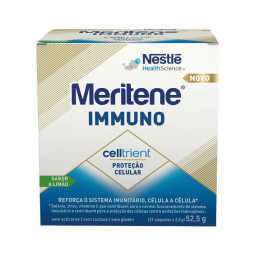 Meritene Immuno Celltrient Saquetas - 2,5 g x 21 saquetas - comprar Meritene Immuno Celltrient Saquetas - 2,5 g x 21 saquetas...
