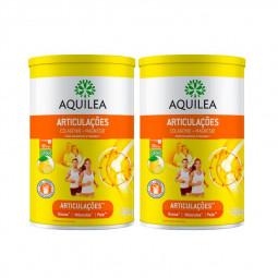 Aquilea Articulações Colagénio + Magnésio Suplemento Alimentar - 2 x 375g - comprar Aquilea Articulações Colagénio + Magnésio...