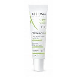 A-Derma Dermalibour+ Cica Bálsamo Reparador Labial - 15 mL - comprar A-Derma Dermalibour+ Cica Bálsamo Reparador Labial - 15 ...