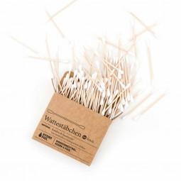 Hydro Phil Cotonetes Biodegradáveis - 100 unidades - comprar Hydro Phil Cotonetes Biodegradáveis - 100 unidades online - Farm...